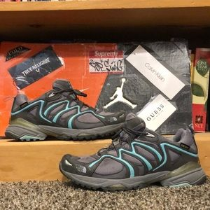 THE NORTH FACE-'ORTHOLITE' Gore-Tex hiking shoes